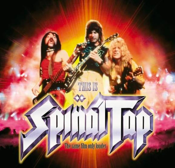 Fairness Rocks About Spinal Tap