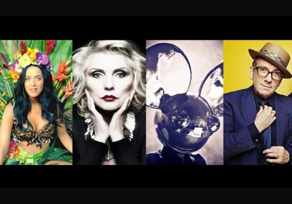 Fairness Rocks News Music Business Worldwide: Artist Backlash