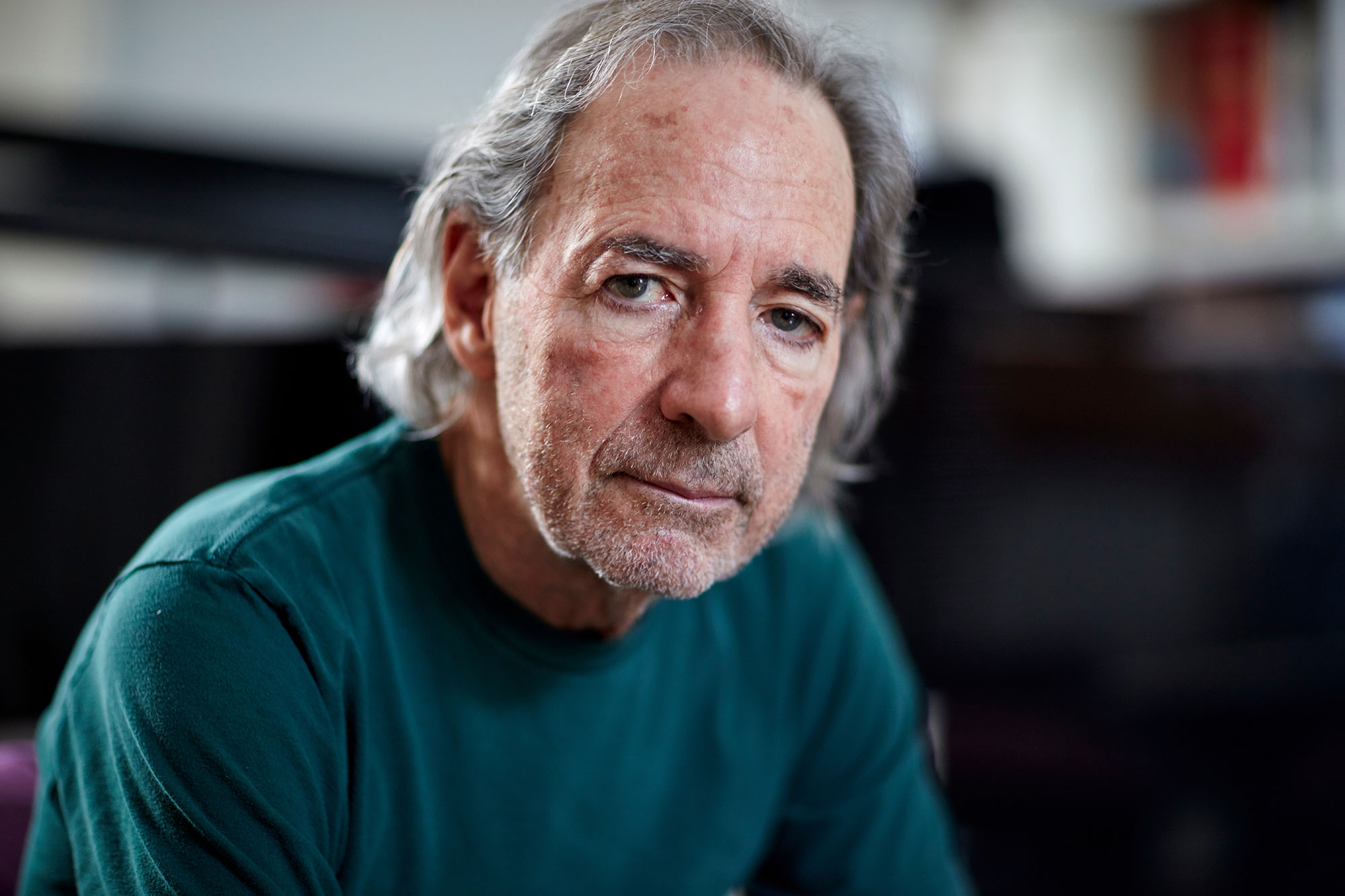 Spinal Tap Fairness Rocks Harry Shearer