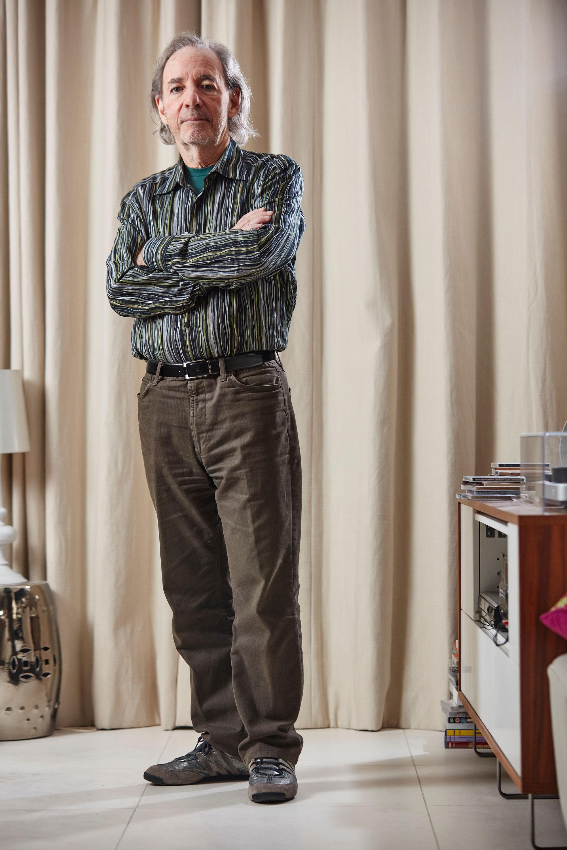 Spinal Tap Fairness Rocks Harry Shearer