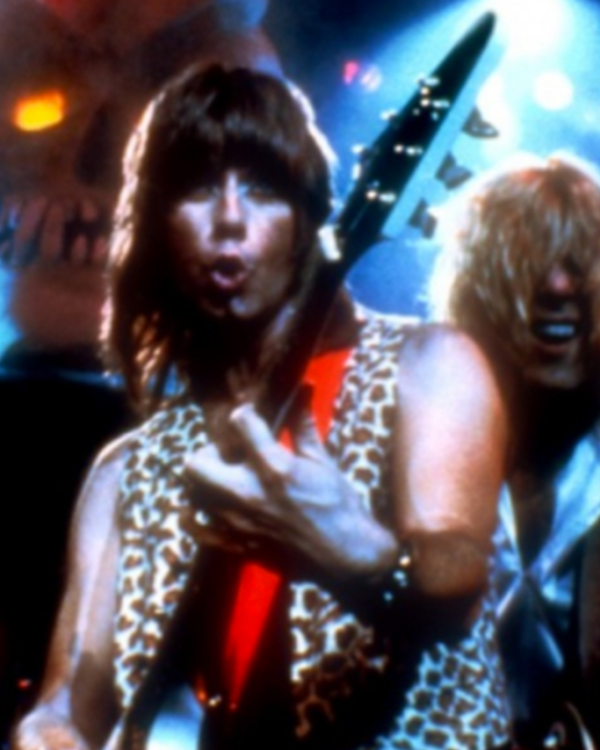 Fairness Rocks News UNIVERSAL CAUGHT UP IN $125M LAWSUIT AS SPINAL TAP STAR ACCUSES VIVENDI OF FRAUD