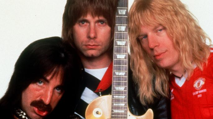 Fairness Rocks News This is the £100m Spinal Tap lawsuit