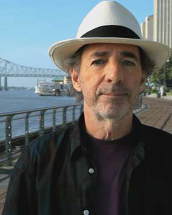 Fairness Rocks News Creators Rights: Harry Shearer, known as the voice of The Simpsons, Fights Vivendi in the US