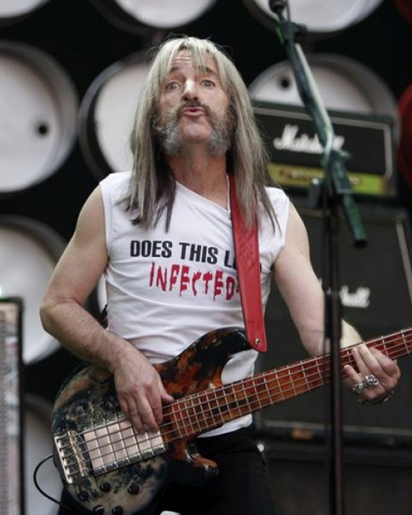 Fairness Rocks News Spinal Tap's Harry Shearer claims he was shorted $125 million
