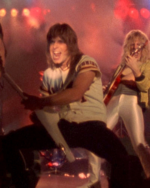 "Fairness Rocks News Vivendi says $400 million Spinal Tap legal claim ""absurd"""