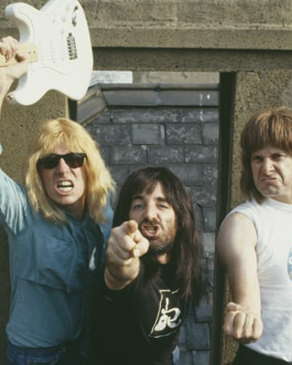 "Fairness Rocks News ""Spinal Tap"" Owners Demand Dismissal of $400 Million Lawsuit"