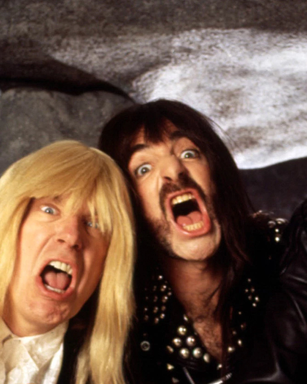 Fairness Rocks News 'Spinal Tap' creators fire back at current owners in court