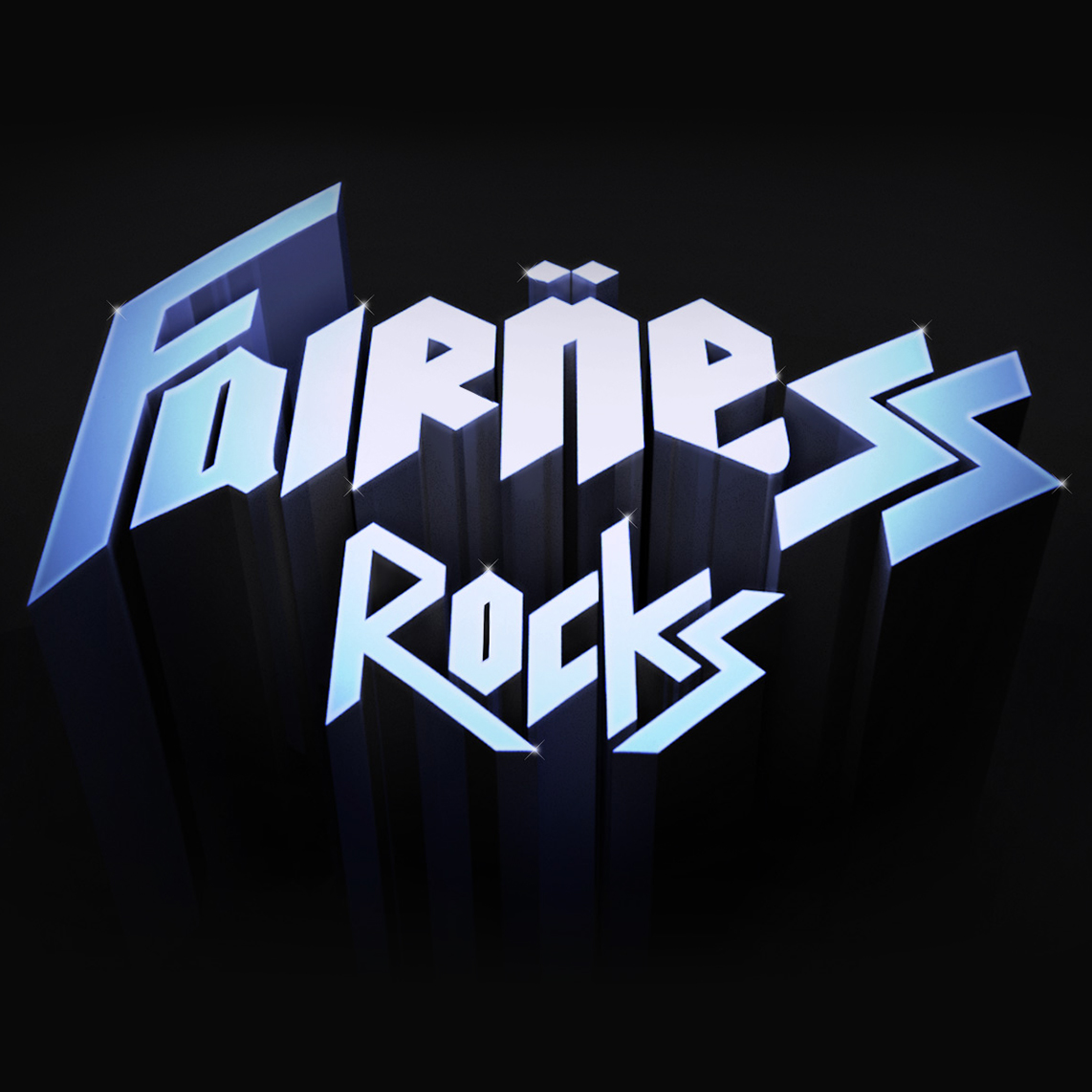 Fairness Rocks News Spinal Tap's Fairness Rocks platform has been renewed as a Campaign