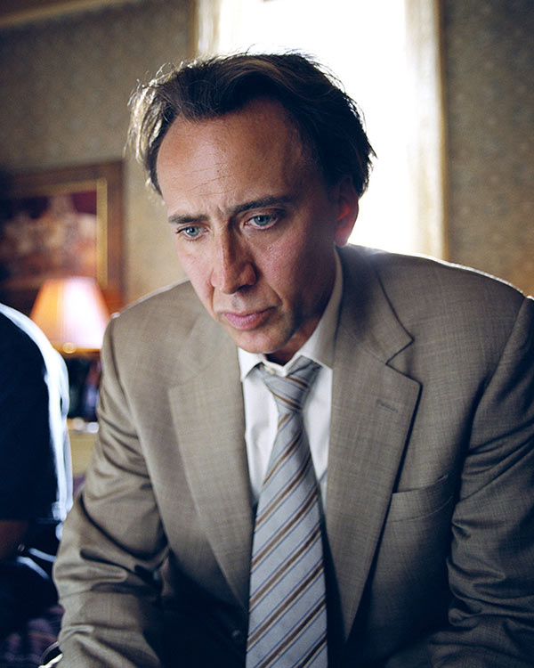 Fairness Rocks News Investors in Nicolas Cage Film 'Bad Lieutenant' Sue Claiming Bad Accounting