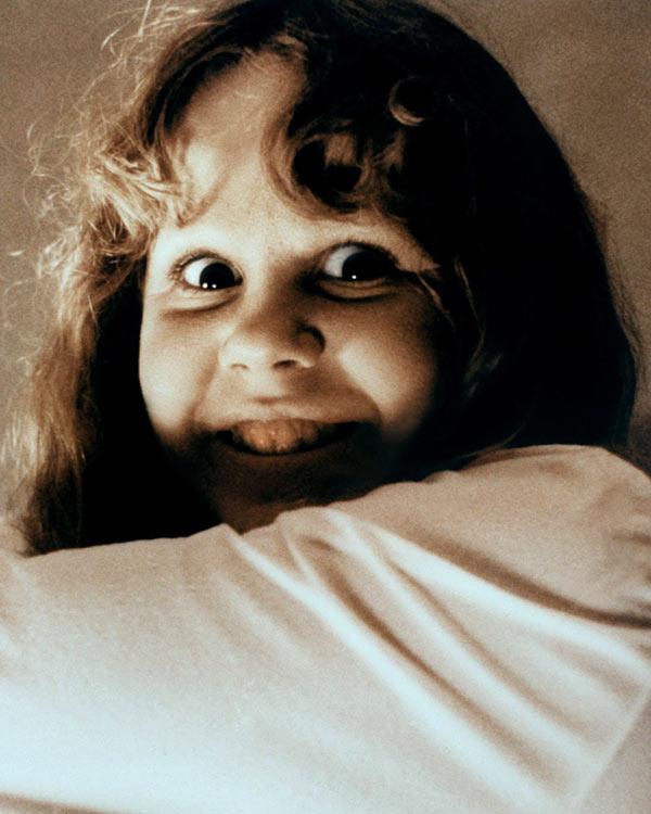 Fairness Rocks News Friedkin, Blatty sue WB over 'Exorcist'
