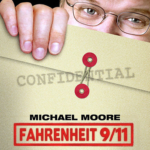 Fairness Rocks Shocking Talent Fighting Back  Fahrenheit 9/11