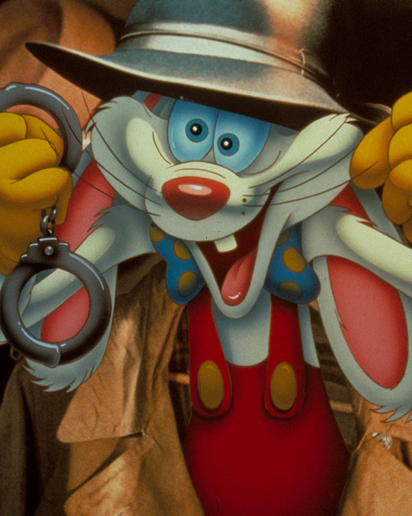 Fairness Rocks News Roger Rabbit Creator Files Suit Against Disney