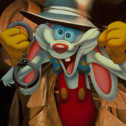 Fairness Rocks Shocking Talent Fighting Back Roger Rabbit