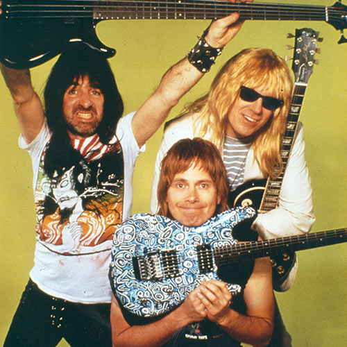 Fairness Rocks This is spinal tap