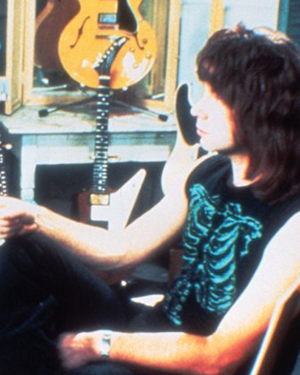 Fairness Rocks News 'Spinal Tap' Lawsuit Now Seeks Confirmation That Creators Reclaimed Rights