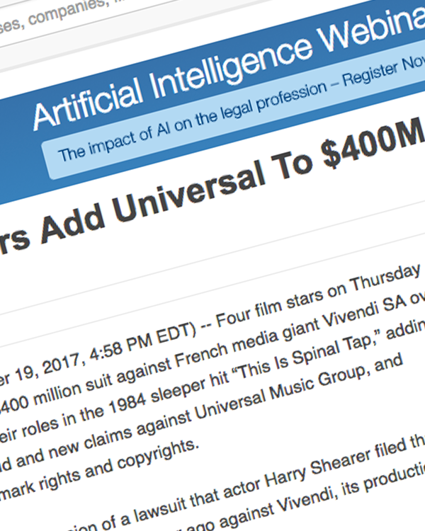 Fairness Rocks News 'Spinal Tap' Actors Add Universal To $400M Royalties Suit