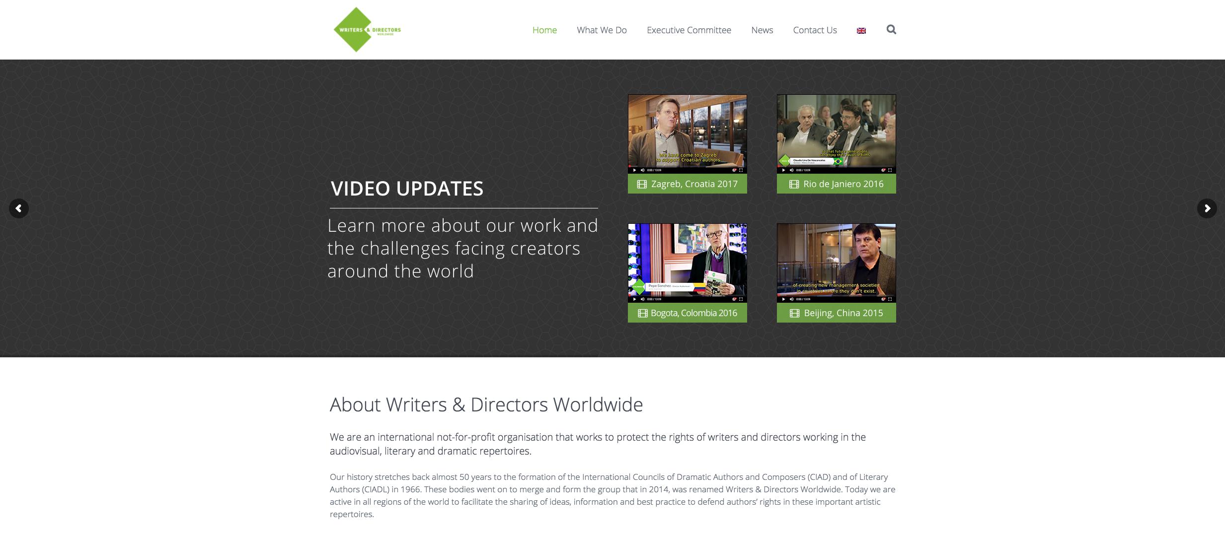 Fairness Rocks News Writers And Directors Worldwide