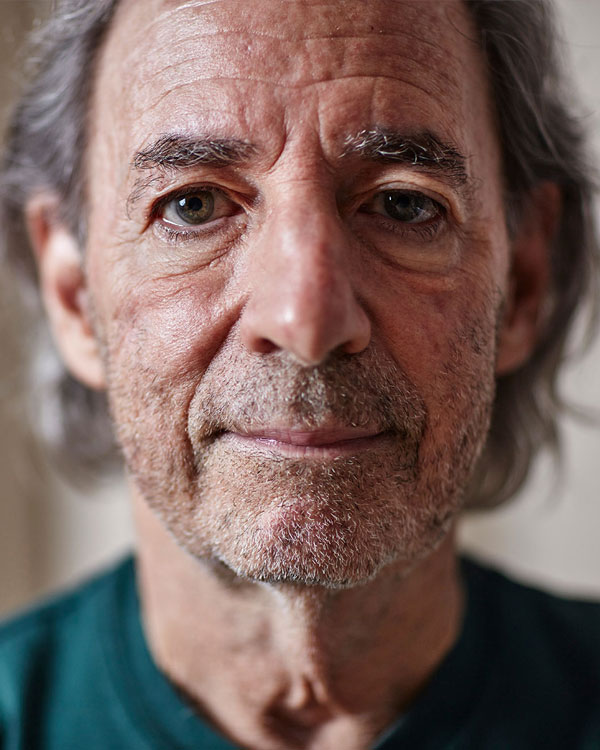 Fairness Rocks News Harry Shearer's Keynote Speech at the W&DW conference in Venice on November 2017