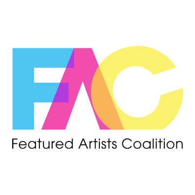 Fairness Rocks News FEATURED ARTISTS COALITION