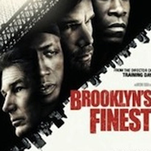 Fairness Rocks Shocking Talent Fighting Back Brooklyn's Finest
