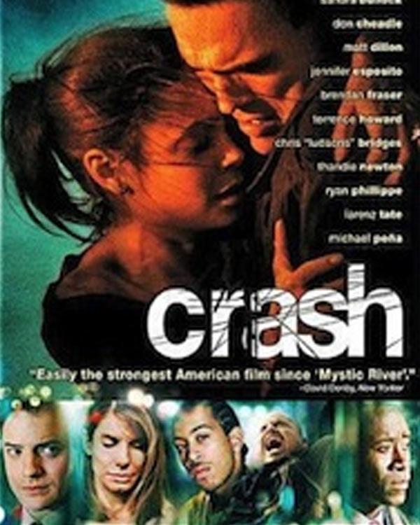 Fairness Rocks News Appeals Court Affirms $12M Award To 'Crash' Director Paul Haggis, Brendan Fraser & Producers