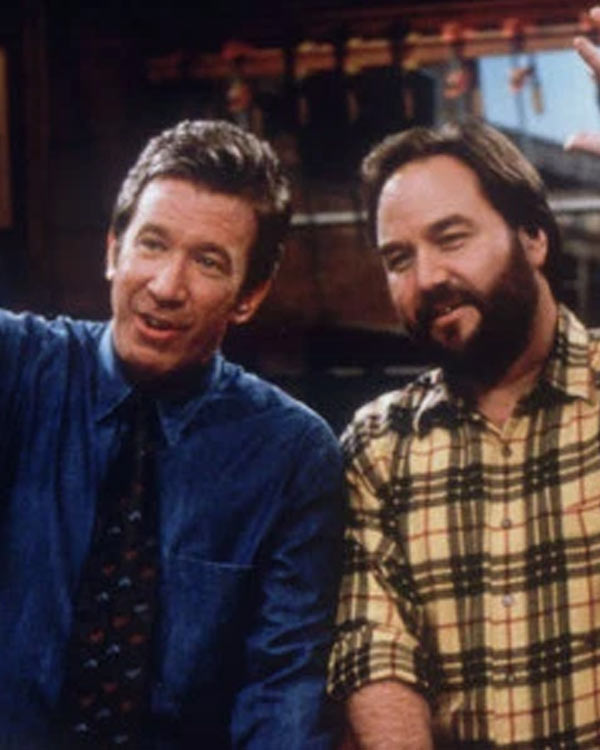 Fairness Rocks News Disney Nailed As 'Home Improvement' Profit-Sharing Suit Revived By Court