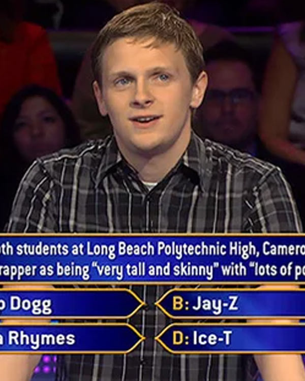 Fairness Rocks News 'Who Wants to be a Millionaire' verdict upheld