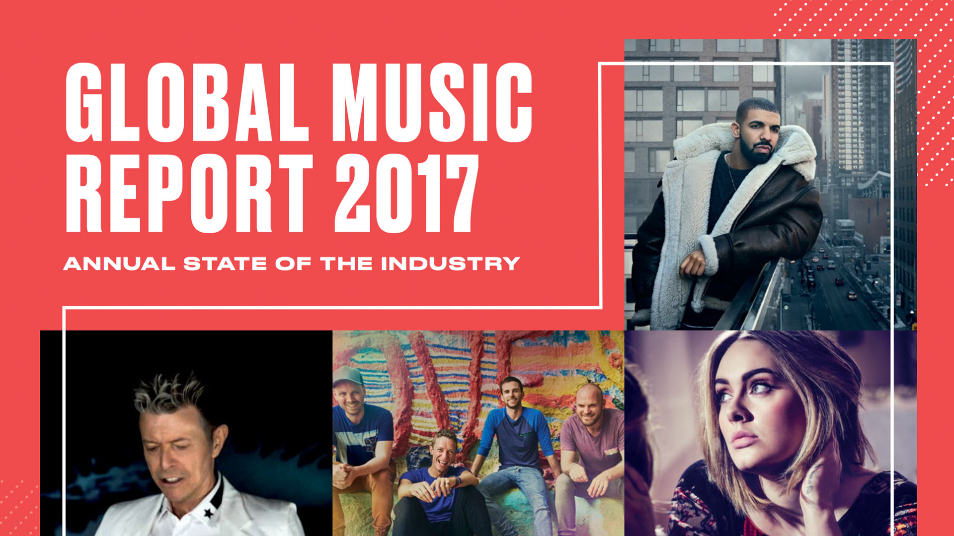 Fairness Rocks News GLOBAL MUSIC REPORT 2017 ANNUAL STATE OF THE INDUSTRY