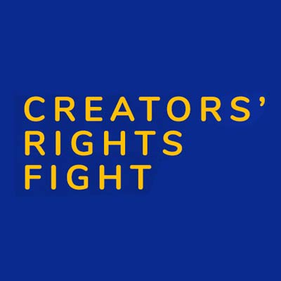 Fairness Rocks News Creators' Rights Fight