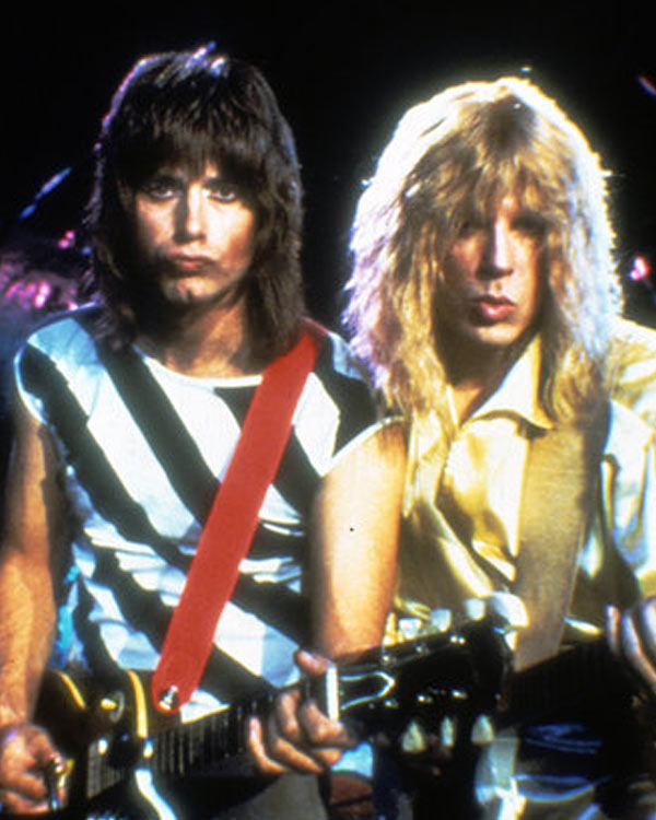 Fairness Rocks News Judge Allows 'Spinal Tap' Creators to Move Forward on Fraud Claim