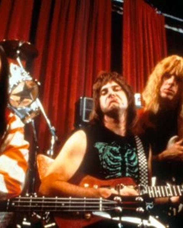 Fairness Rocks News 'This Is Spinal Tap' Creators Get Court's OK To Pursue Fraud Claim In Lawsuit