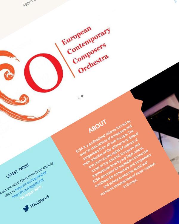 Fairness Rocks News ECSA