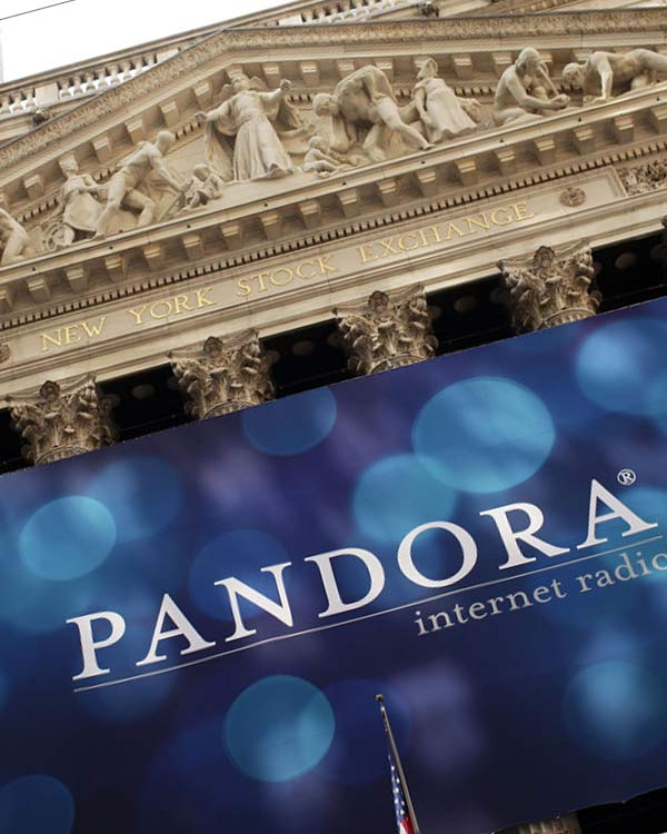 Fairness Rocks News Sirius XM to buy Pandora for $3.5 billion