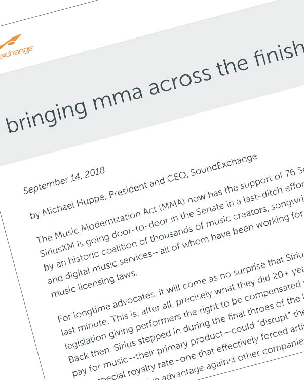 Fairness Rocks News Bringing mma across the finish line