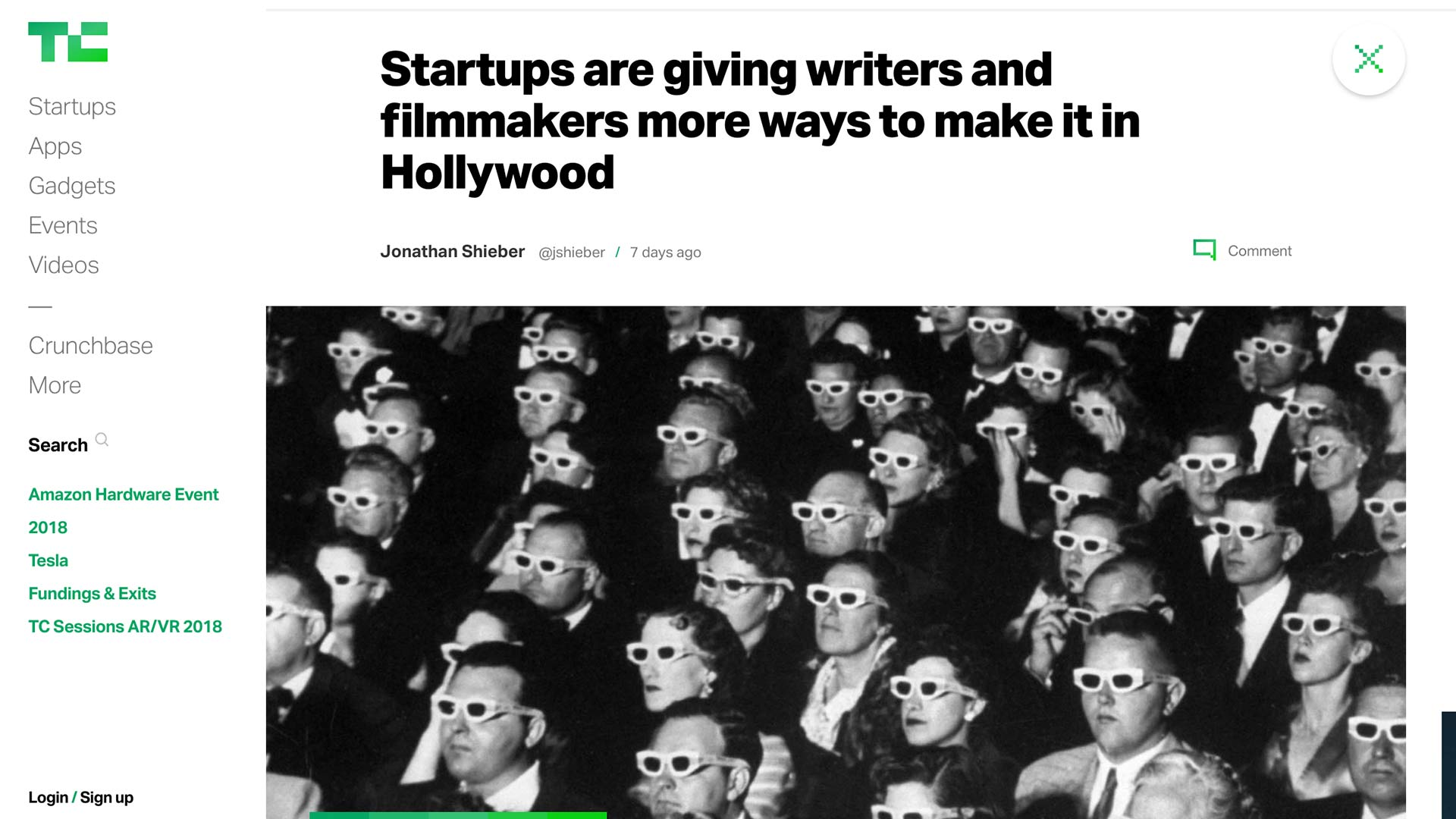 Fairness Rocks News Startups are giving writers and filmmakers more ways to make it in Hollywood