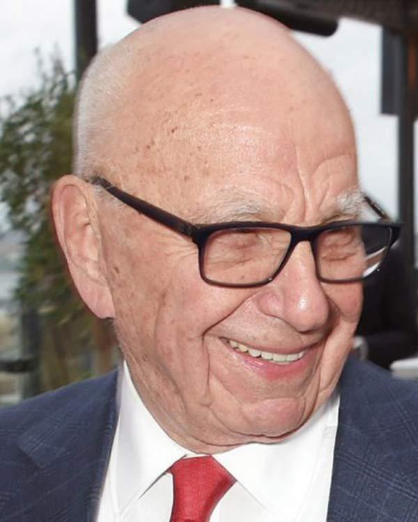 Fairness Rocks News Rupert Murdoch Earns Massive Payday Amid Fox Sale