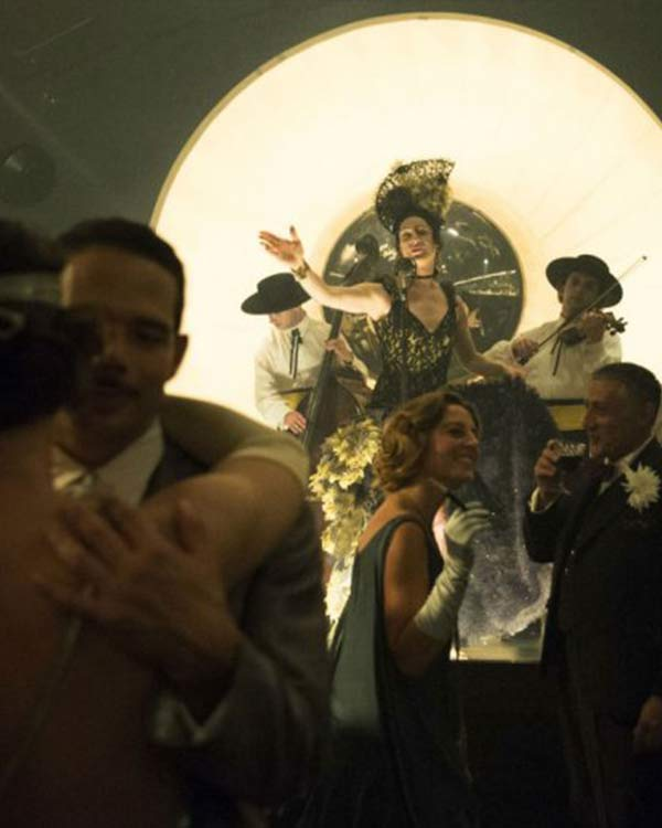 Fairness Rocks News How the 'Babylon Berlin' Team Broke the Rules to Make the World's Biggest Foreign-Language Series