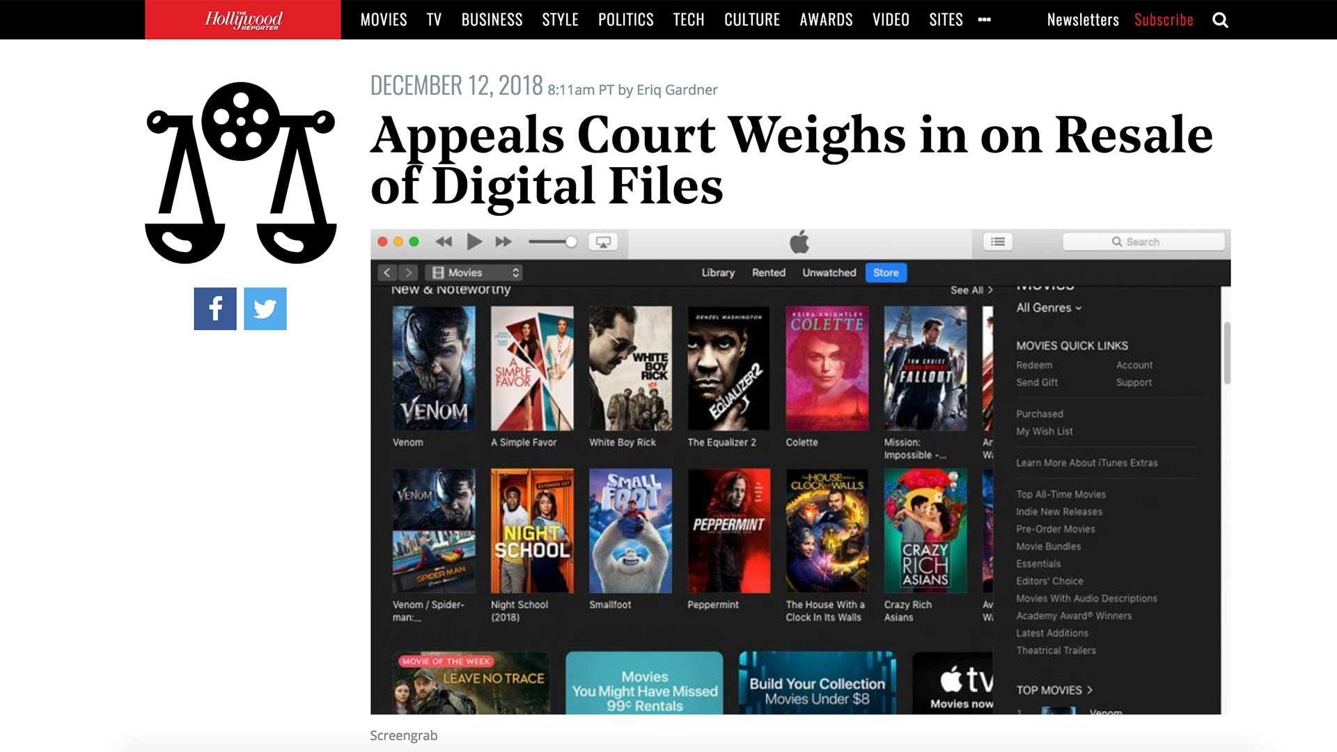Fairness Rocks News Appeals Court Weighs in on Resale of Digital Files