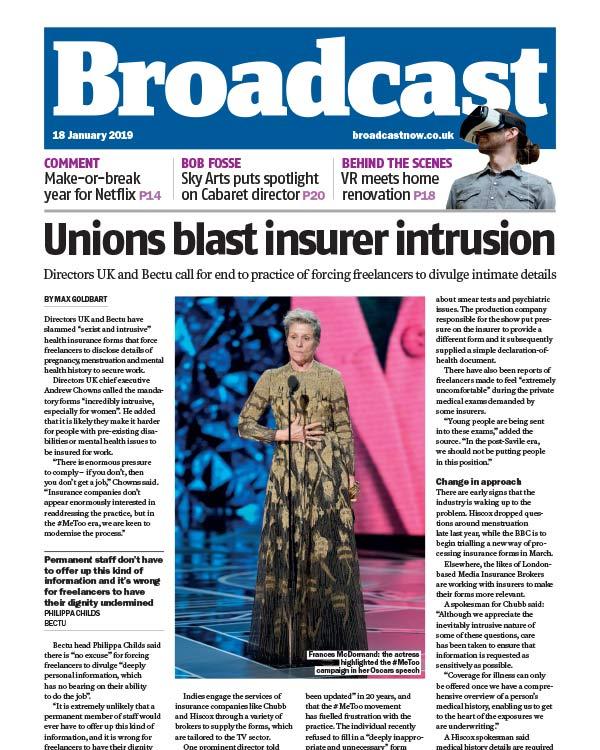 Fairness Rocks News Unions blast insurer intrusion