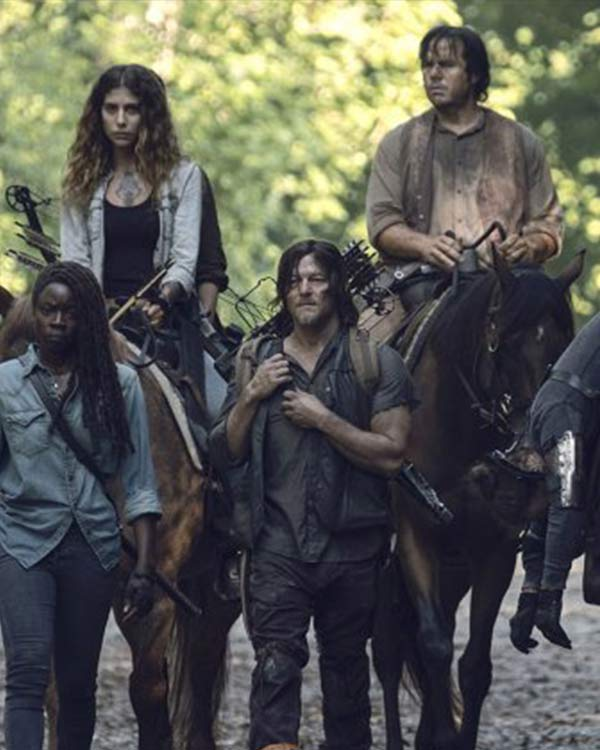 Fairness Rocks News 'Walking Dead' Trial Set for May 2020