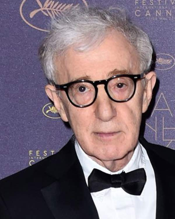 Fairness Rocks News Woody Allen Sues Amazon for Terminating Movie Deal