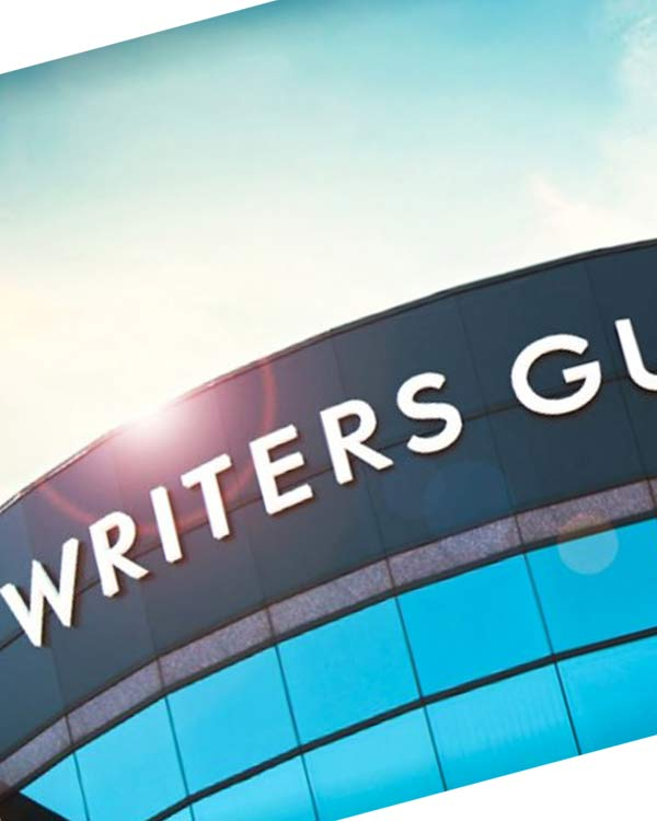 Fairness Rocks News Writers Guild Adds Additional Claim to Suit Against Talent Agencies (Exclusive)