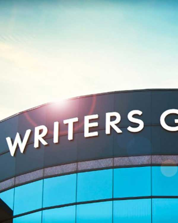 """Fairness Rocks News Almost 800 Writers Sign WGA """"Statement of Support"""" in Agency Fight"""