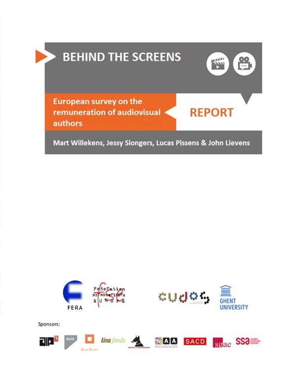 Fairness Rocks News European Survey on the Renumeration of Audiovisual Authors