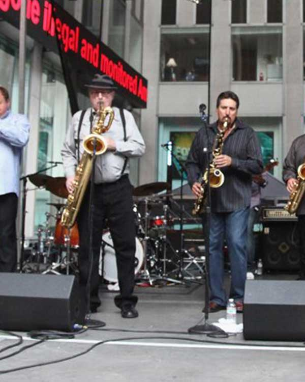 Fairness Rocks News For Some Rock Pioneers, Warner Music Treats Streaming Royalties as Charity
