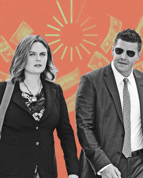 Fairness Rocks News After Stunning 'Bones' Decision, Fox Aims to Wipe Out $128M in Punitive Damages