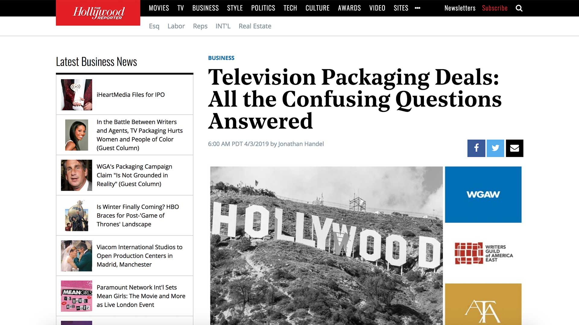 Fairness Rocks News Television Packaging Deals: All the Confusing Questions Answered