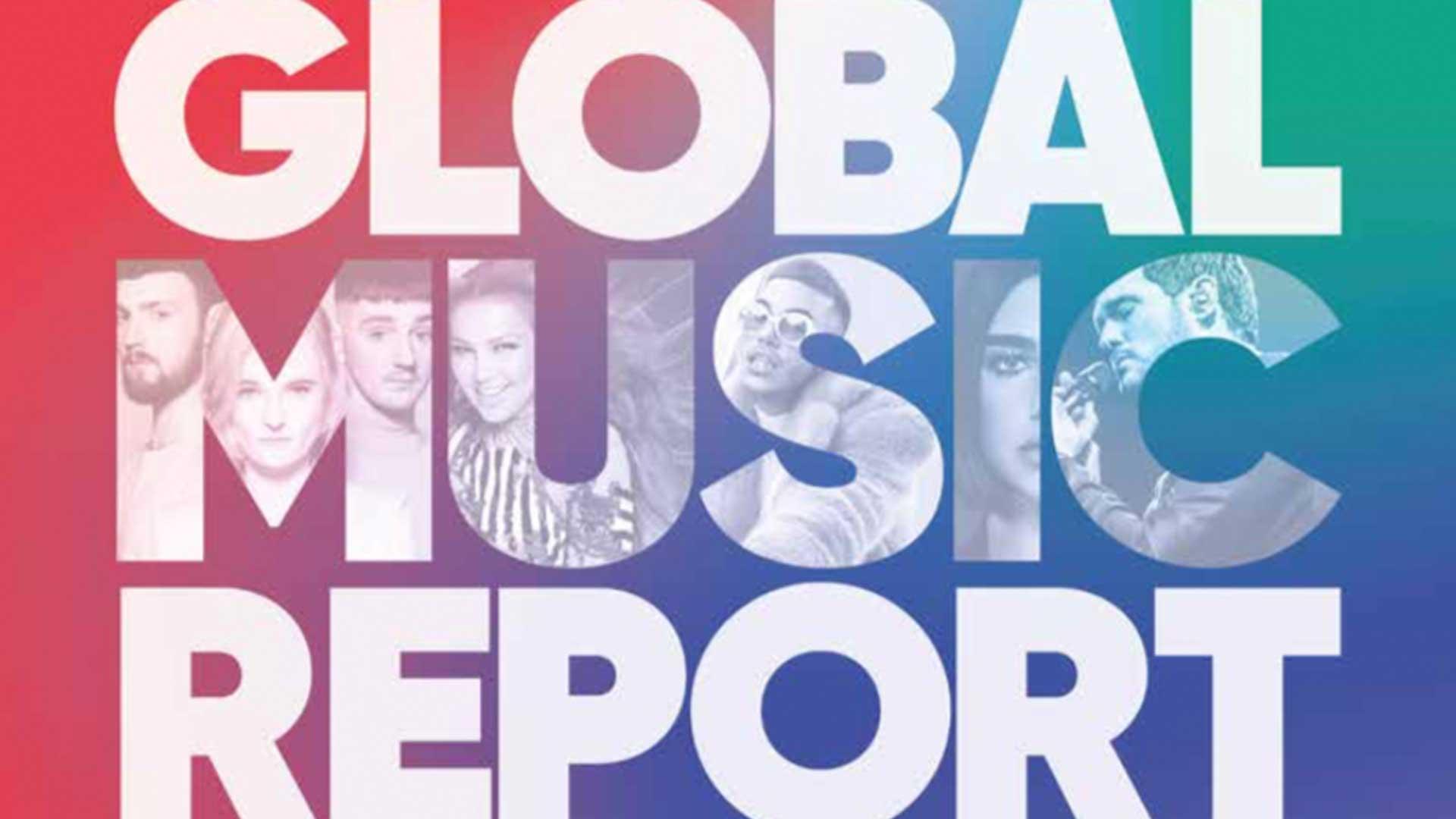 Fairness Rocks News IFPI Global Music Report 2019