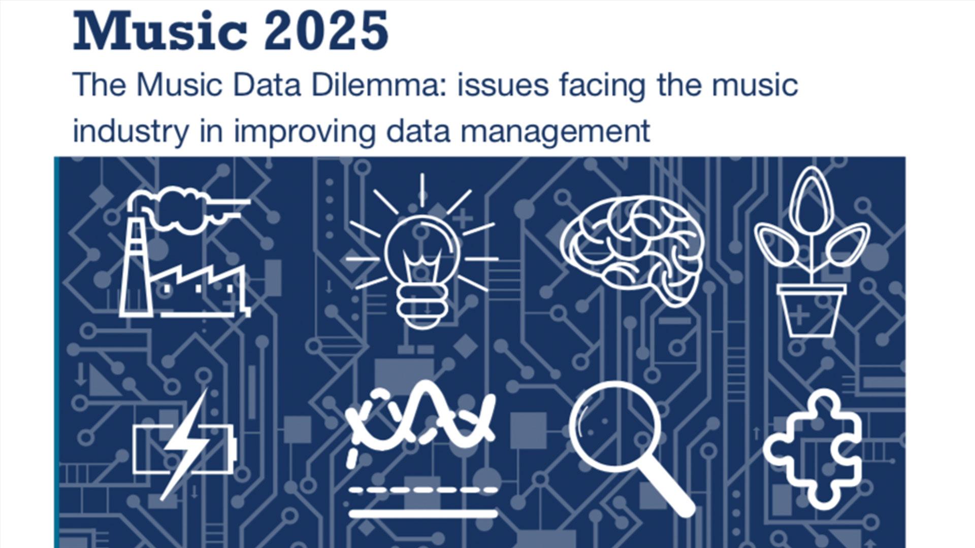 Fairness Rocks News Music 2025: the music data dilemma
