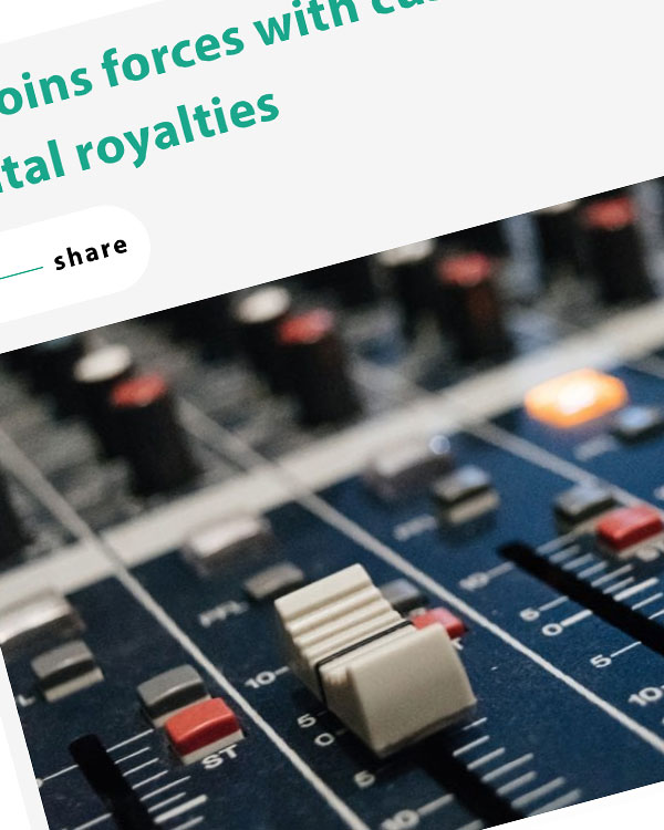 Fairness Rocks News ICE joins forces with customers to drive best practice 'clean claiming' on digital royalties